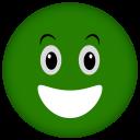 Very Happy Smile Light