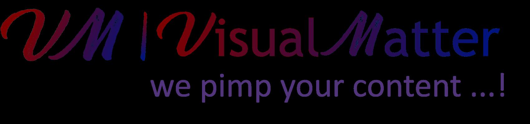 Visual-Matter.com