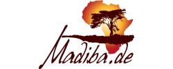 Madiba.de Logo