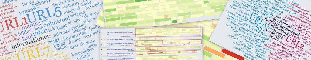 Visual-Matter.com Dashboard